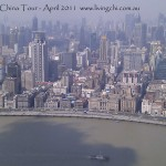 Shanghai City 20 million