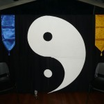 Yin Yang Display
