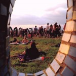 Sunrise 2014 Hilltop Ceremony