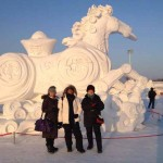 China Tour JanFeb 14 Year of the Horse