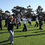 Seminar Morning Tai Chi
