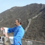 Tai-Chi-at-Great-Wall