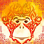 Monkey on Fire